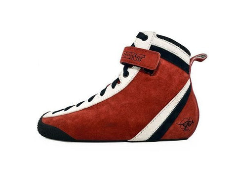 Bont Parkstar Boot - Red