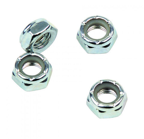 8mm Axle Nuts
