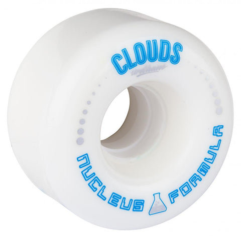 Clouds Urethane Wheels Nucleus 78a (Pack 4)