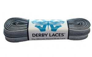 Derby Laces - Waxed