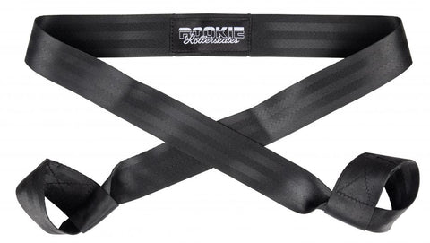 Rookie Skate Holder Carry Strap - Black