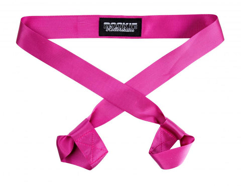 Rookie Skate Holder Carry Strap - Pink