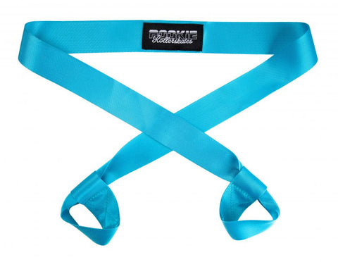 Rookie Skate Holder Carry Strap - Blue