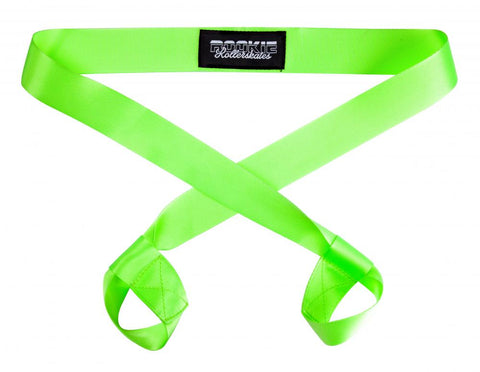 Rookie Skate Holder Carry Strap - Green