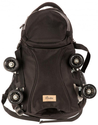 Rookie Skatepack - Black