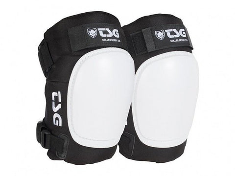 TSG Roller Derby 2.0 Knee Pads - X-Small