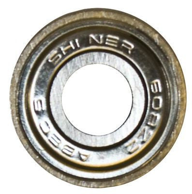 Shiner Abec 3 Bearings 8mm (Pack of 8)