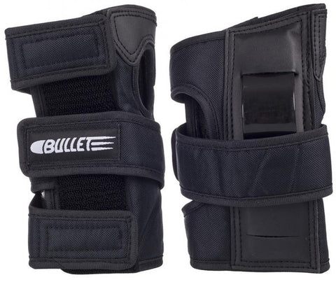 Bullet Wrist Guards - Large