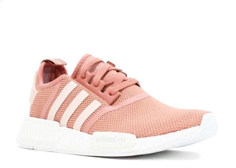 finest selection d6d40 92bca Adidas NMD R1 'Raw Pink' — Rohit 15