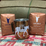 Camp Cup & 2 Bag Gift Set