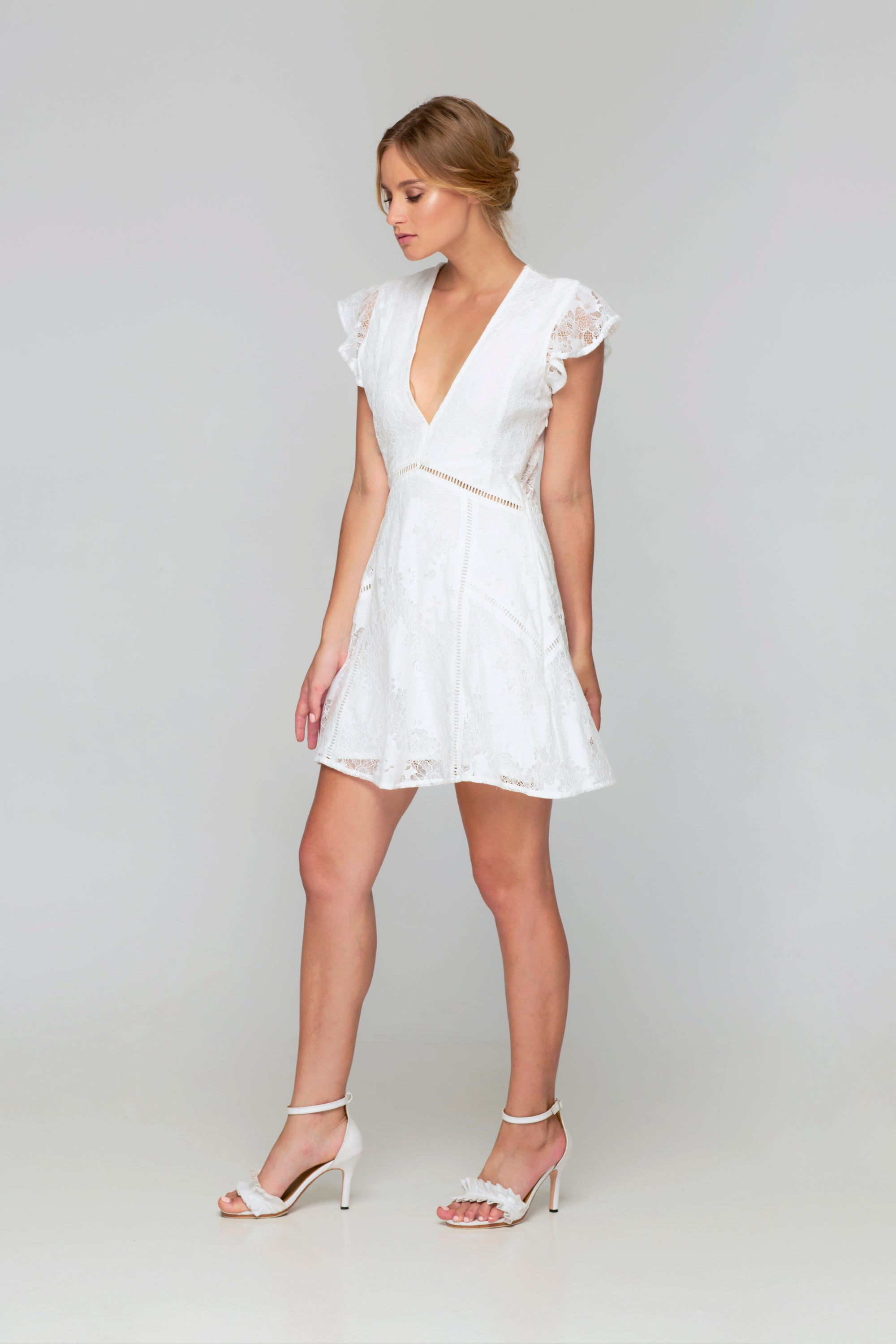 Maggie May Mini Dress
