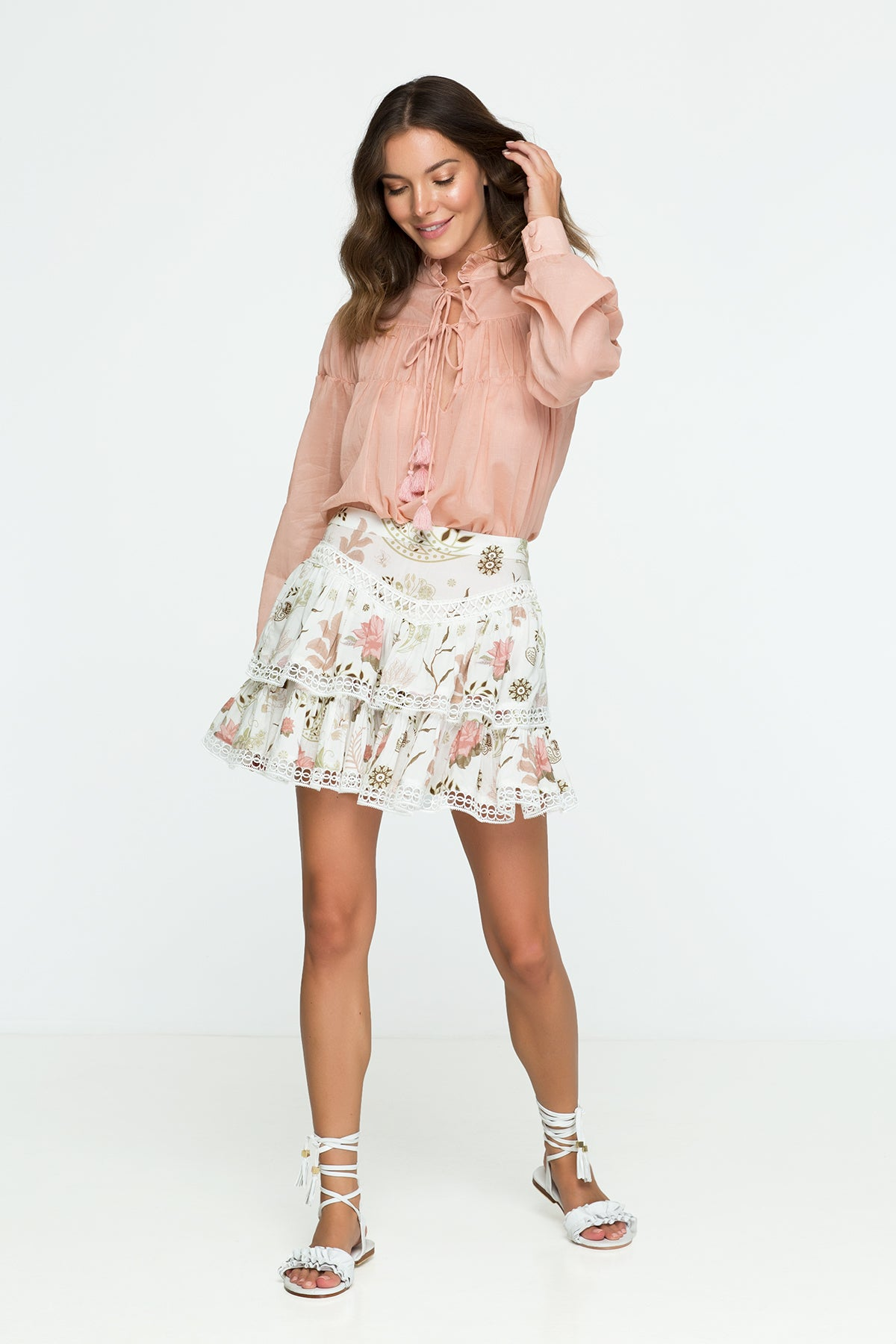 Martina Blouse