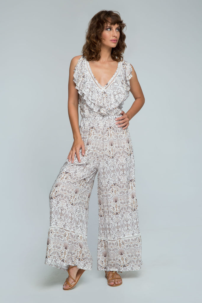 PM1578 Kamilla Jumpsuit