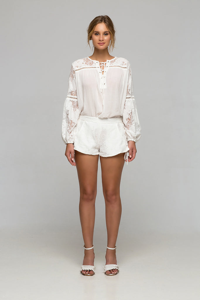 Maggie May Blouse