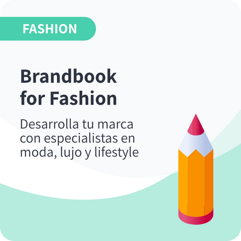 Manual de Marca (Brand Book) para Moda & Belleza