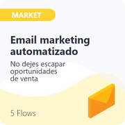 Email Marketing Automatizado para Market
