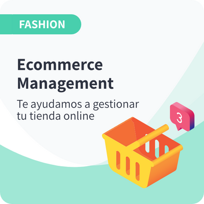E-Commerce Management para Moda