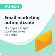 Email Marketing Automatizado para Moda