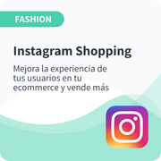 Instagram Shopping - TEST
