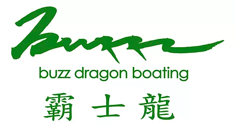 Buzz dragon boating