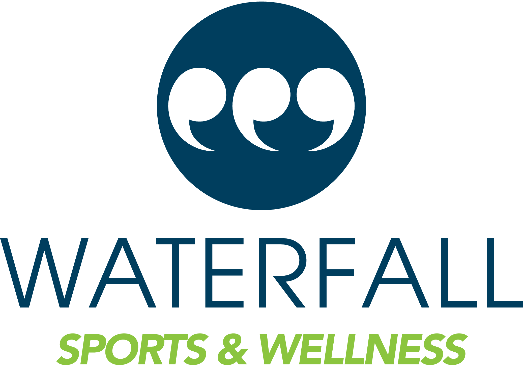 Waterfall Fitness and Wellness