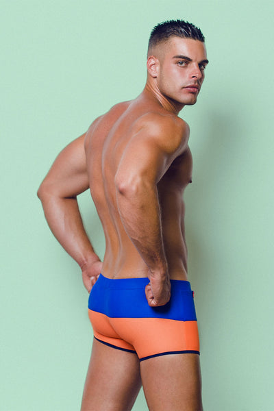 High quality swim trunks Sentosa by BWET Swimwear