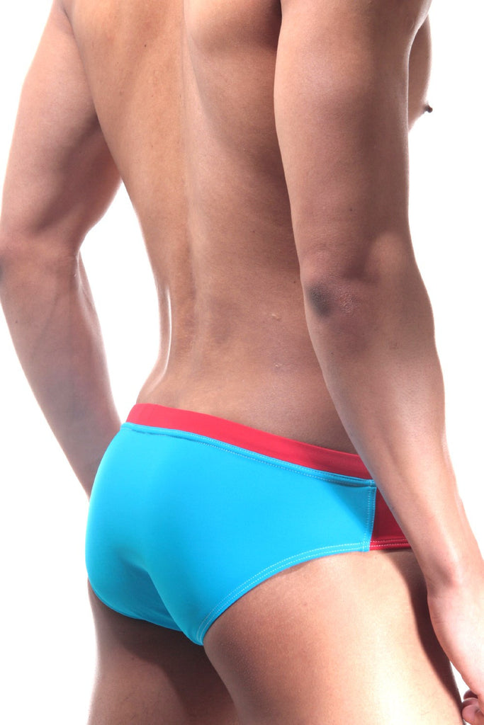 Swim Briefs Caledonia - BWET Swimwear - 2