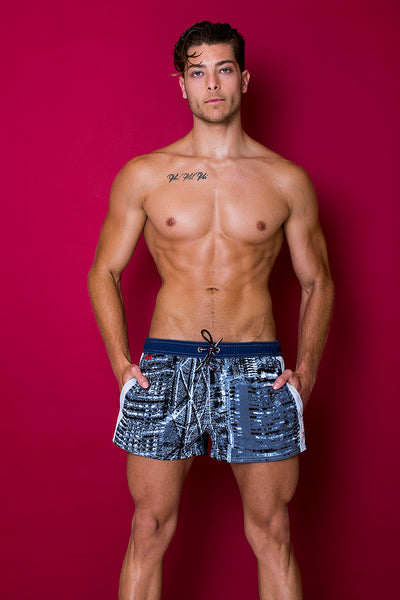 Swim shorts BKK by BWET Swimwear