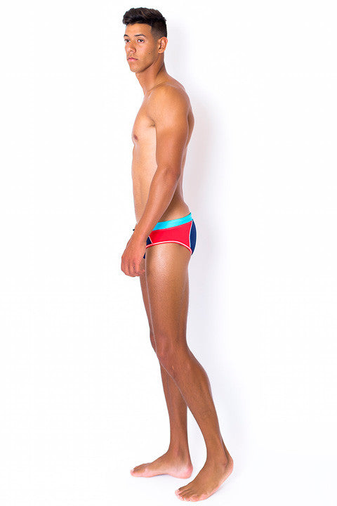 Swim Brief Victoria - BWET Swimwear - 2
