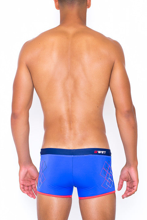 Swim Trunk Eclipse - BWET Swimwear - 4