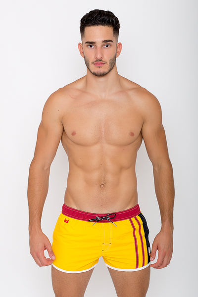 Swim Shorts Venice by BWET Swimwear