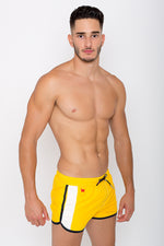 Swim Shorts Cloud by BWET Swimwear