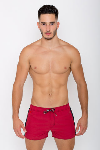 SWIM TRUNKS SENTOSA BY BWET SWIMWEAR