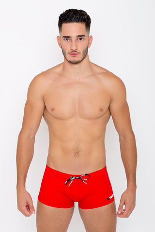Swim Trunks Skyline by BWET Swimwear