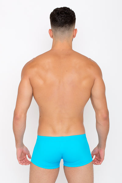 "High quality swim trunks ""Brighton"" by BWET Swimwear"