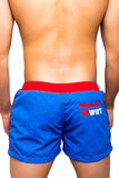City Style Men's Swimwear - Swim Shorts Splash by BWET Swimwear, SWIMWEAR, BWET SWIMWEAR - BWET Swimwear