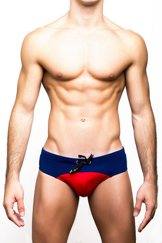 SWIM TRUNKS BRIGHTON BY BWET SWIMWEAR