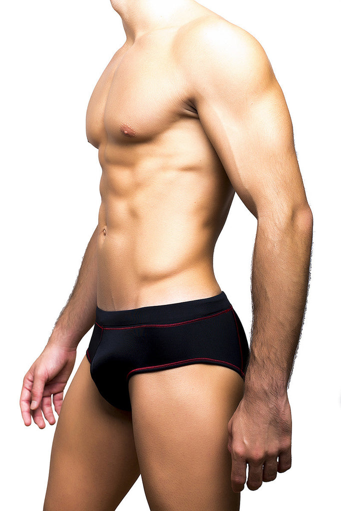 City Style Men's Swimwear - Swim Briefs Tuskany by BWET Swimwear, SWIMWEAR, BWET SWIMWEAR - BWET Swimwear