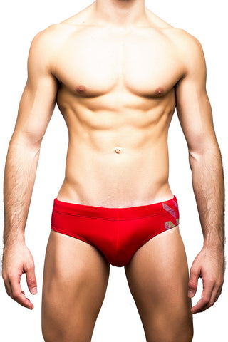 Swim Briefs Tuskany by BWET Swimwear