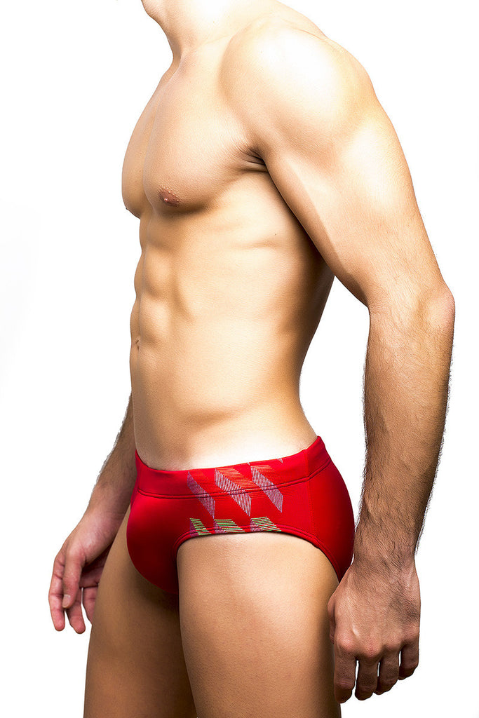 City Style Men's Swimwear - Swim Briefs Skye by BWET Swimwear, SWIMWEAR, BWET SWIMWEAR - BWET Swimwear