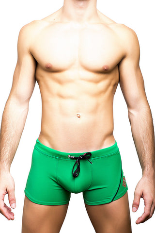 Swim Trunks Agua by BWET Swimwear