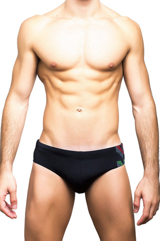 Swim Shorts Ozone by BWET Swimwear