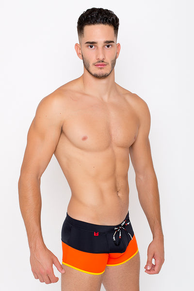 "High quality swim trunks ""Sentosa"" by BWET Swimwear"