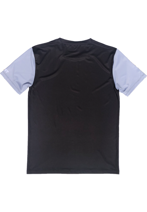 Black Beach T-Shirt BWET