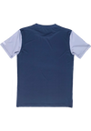 Navy Beach T-Shirt HKG