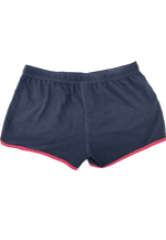 "Quick dry UV protection Perfect fit Black Beach Shorts ""ATMOSPHERE"" Side pockets"