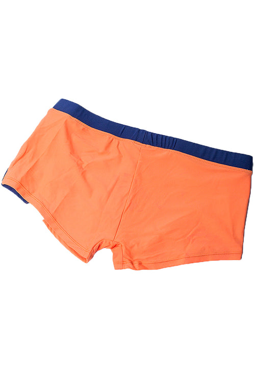 "Quick dry UV protection Perfect fit Orange Beach Trunks ""SANTA MONICA"""
