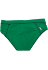 "Quick dry UV protection Perfect fit Turquoise Beach Briefs ""TUSKANY"""