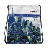 SPORT DRAWSTRING BAG FOR YOUR BWET SWIMWEAR