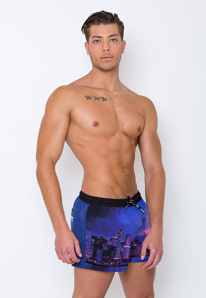 Beach shorts SIN by BWET Swimwear
